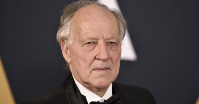 Werner Herzog Age, Height, Bio, Movies, Net Worth, Quotes