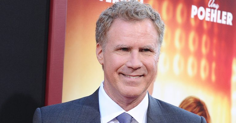 Will Ferrell Height, Age, Net Worth, Facts, Spouse
