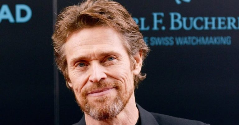 Willem Dafoe Height, Age, Net Worth, Facts, Wife