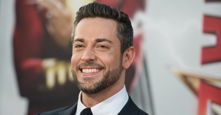 Zachary Levi Height, Weight, Age, Movies, Net Worth