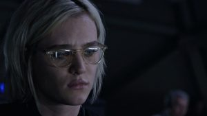 mackenzie davis in the martian
